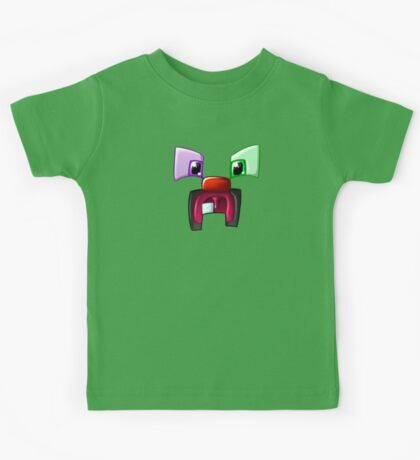 The Toothed Creeper Kids Clothes