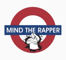 Mind the Rapper by fpwing