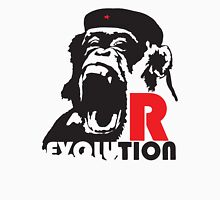 R - Evolution Unisex T-Shirt