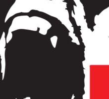 R - Evolution Sticker