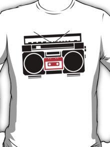 Just a Boombox! T-Shirt