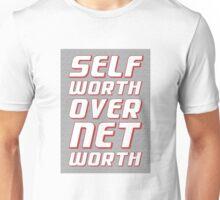 Self Worth 1 Unisex T-Shirt