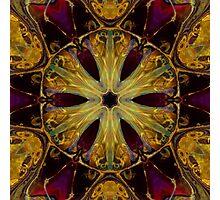 NEON LIZER (71) Photographic Print