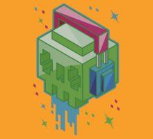 Cube DJ #2 by TokyoCandies