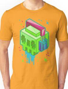 Cube DJ #2 T-Shirt
