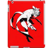 The Phantom Thief  (White) iPad Case/Skin