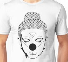 Funny Budha  Unisex T-Shirt