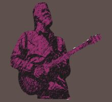 """""""Jimmy Herring 4"""" by Kevin J Cooper"""