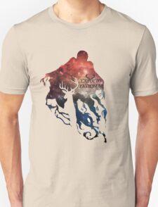 Expecto patronum Nebula harry potter Unisex T-Shirt