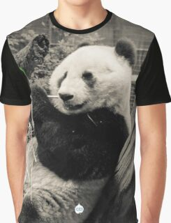 The Sound Of Bamboo Graphic T-Shirt