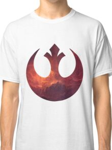 Galaxy Rebel Forces Classic T-Shirt
