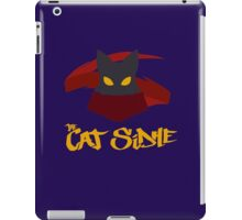 The Cat Sidhe iPad Case/Skin