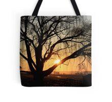 PA Sunrise Tote Bag