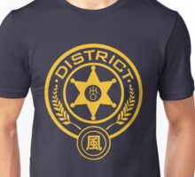 The Senshi Games: Uranus Unisex T-Shirt
