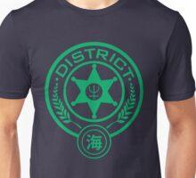The Senshi Games: Neptune Unisex T-Shirt