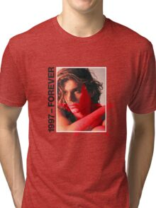 Michael Hutchence, INXS Tri-blend T-Shirt