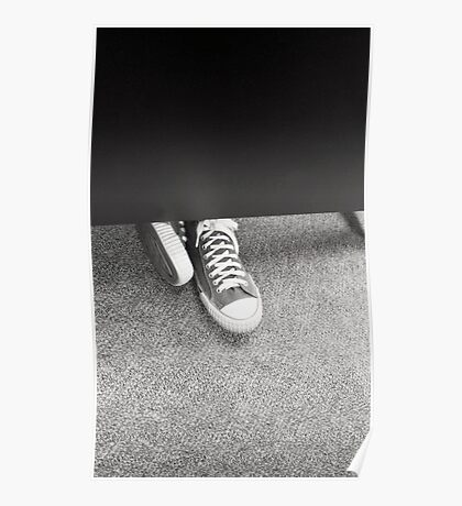 Film Shoes Poster