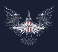 The American Way T-Shirt
