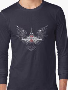 The American Way Long Sleeve T-Shirt