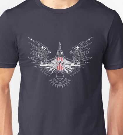 The American Way Unisex T-Shirt