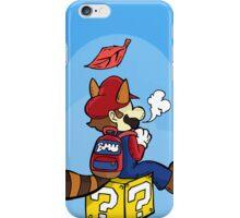 Super High Mario iPhone Case/Skin