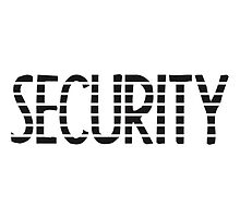 Security Stripes Logo by Style-O-Mat