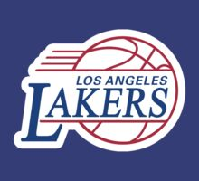 Clippers/Lakers by jlev1130
