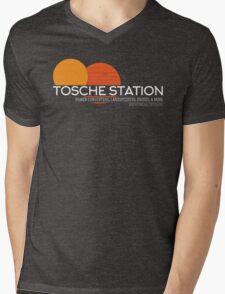 Tosche Station Mens V-Neck T-Shirt