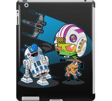 GiR2-D2 iPad Case/Skin