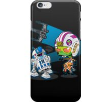 GiR2-D2 iPhone Case/Skin