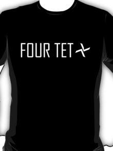Four Tet - Rival Dealer EP T-Shirt