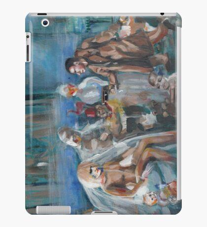 Blade Runner iPad Case/Skin