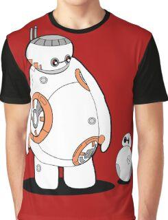 BB Max Graphic T-Shirt
