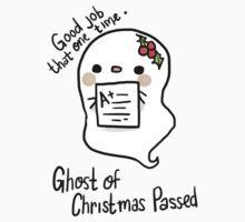 Ghost of Christmas Passed by petitehero