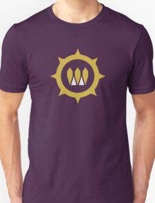 The Queens Emblem Unisex T-Shirt