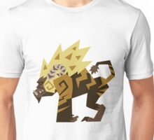 Monster Hunter Rajang Unisex T-Shirt