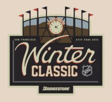 NHL Winter Classic 2015 by deyw