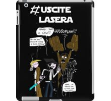 #uscitelasera - Star Wars Tribute iPad Case/Skin