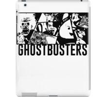 Ghostbusters Comic Book Style iPad Case/Skin