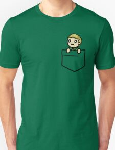 PocketJohn Unisex T-Shirt