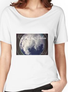 Law of Attraction Women's Relaxed Fit T-Shirt