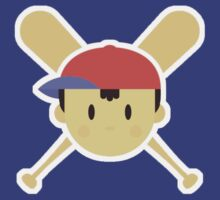 Ness Design by Jack-O-Lantern