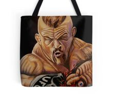 The Ice Man Tote Bag