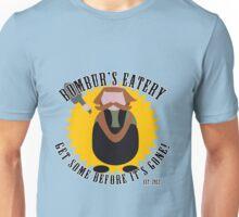 Eatery for Dwarven Kin Unisex T-Shirt