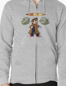 Doctor Mario T-Shirt