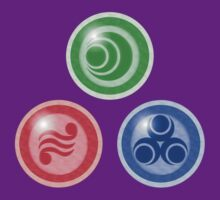 Goddesses' Pearls Alternate by Jack-O-Lantern