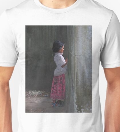 Girl in the Window T-Shirt