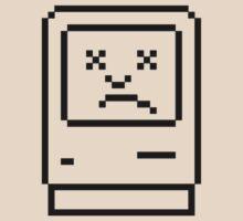 Sad Mac 2 by calart