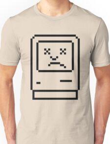 Sad Mac 2 Unisex T-Shirt
