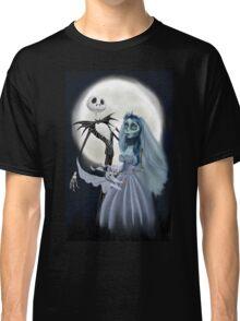 Tim burton mash up Classic T-Shirt